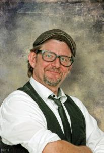 VOLKER DIEFES - Comedian & Schauspieler