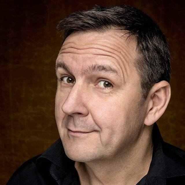 Horst Fyrguth & Freunde – Comedy mit Philosophie
